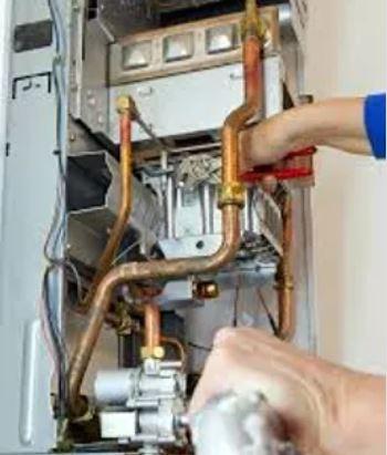 Heating & Boiler Fault Finding
